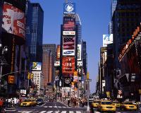 【関空発】日本航空ロサンゼルス線プレミアムエコノミー利用ニューヨーク5・6・7日【先どり!】