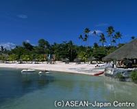 【関空発】みんなでわいわいフィリピン航空直行便で行くセブ島3・4・5日【夏のたび】