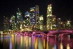 【関空発】シンガポール航空深夜便で行くシンガポール4・5日【観光付き】