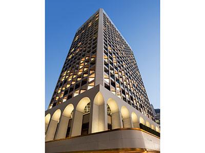 【関空発】ザ・マレー香港ニッコロに泊まる香港【一度は泊まりたい憧れのホテル】