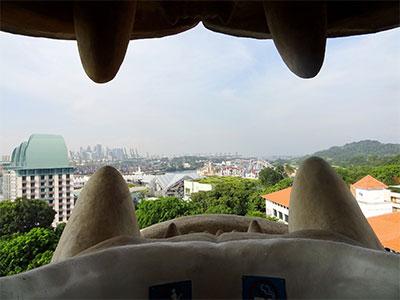 【関空発】シンガポール航空で行くセントーサ島+シンガポール5日【先どり!】