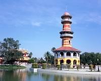 【関空発】タイ国際航空で行くバンコク・アユタヤ 観光付き【盛りだくさん】