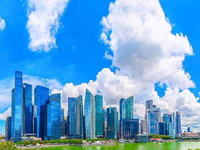 【関空発】7~9月出発限定!シンガポール航空で行くシンガポール4・5日【ネットバーゲン!】