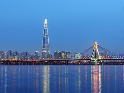 【関空発】大韓航空/アシアナ航空で行くソウル3日 観光付き!【お買得】