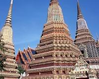 【関空発】タイ国際航空直行便ビジネスクラスで行くバンコク4・5日【先どり!】