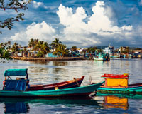 【関空発】ベトナム航空チャーター直行便で行くフーコック島5日【年末年始を先どり】