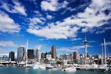 【関空発】11・12月出発ニュージーランド航空で行くオークランド5・6日【先どり】
