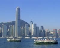 【関空発】1-3月出発キャセイパシフィック航空ビジネスクラスで行く香港【ビジネスクラス】