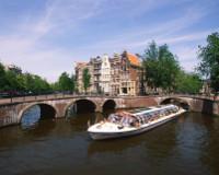 【関空発】ビジネスクラスで行く!パリ/アムステルダム5・6・7日 朝食付き!【売りつくし】