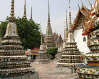 【関空発】タイ国際航空ビジネスクラスで行くバンコク・アユタヤ【盛りだくさん】
