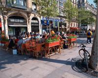 【関空発】ヨーロッパで過ごす年末年始パリ/ロンドン6日 朝食付き!【先どり!】