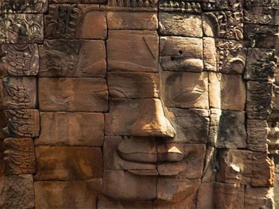 【関空発】ベトナム航空で行く天空の寺院プレアヴィヒアとアンコール遺跡大周遊【絶景】