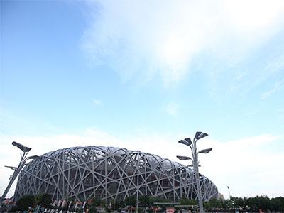【関空発】ANAで行く北京3・4日 1名様から出発OK!往復専用車送迎付き!【先どり!】