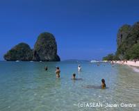 【関空発】タイ国際航空(関空~バンコク間)利用クラビ4・5・6日【先どりリゾート】