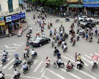 【関空発】ベトナム航空直行便ビジネスクラスで行くハノイ&ハロン湾4・5・6日【盛りだくさん】