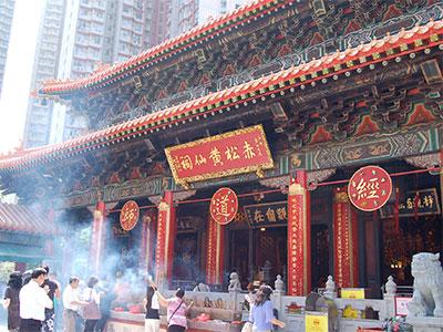 【関空発】キャセイパシフィック航空で行く香港3・4日【秋~早春の盛りだくさん】