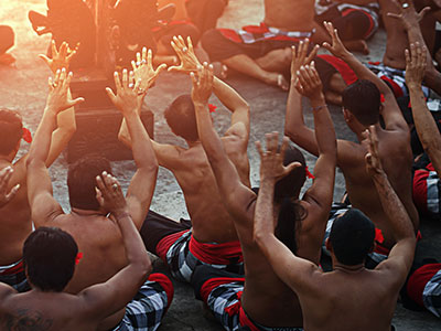 【関空発】ガルーダインドネシア航空直行便で行くバリ島4・5・6日【秋~早春の盛りだくさん】