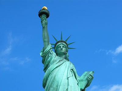【大阪発】日本航空羽田⇔ニューヨーク便利用ニューヨーク5・6・7日【プレミアムエコノミーで行く】