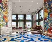 【関空発】ザ・レヴェリー・サイゴン(デラックスルーム)に泊るホーチミン【一度は泊りたい憧れのホテル】