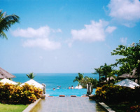 【関空発】ガルーダインドネシア航空直行便で行くバリ島4・5・6日【憧れのヴィラに泊る】
