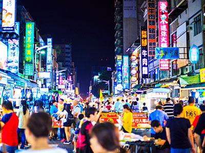 【関空発】高雄・台南へ行こう!3・4・5日 高雄~台南の新幹線チケット付き【SIT】