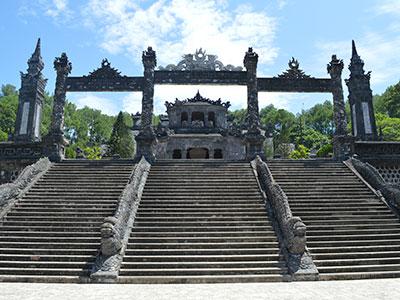 【関空発】ベトナム航空直行便で行くベトナム中部の世界遺産を巡る6日【絶景】
