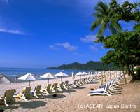 【関空発】タイ国際航空(関空~バンコク間)利用サムイ島4・5・6日【早春~春の先どりリゾート】