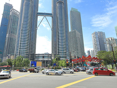 【関空発】マレーシア航空で行くクアラルンプール4・5日【先どり!】