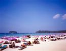 【関空発】タイ国際航空利用(関空~バンコク間)プーケット島5・6日【春~夏の盛りだくさん】