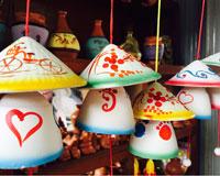 【関空発】ベトナム航空直行便エコノミー/ビジネスクラスで行くホイアン4・5・6日【春~夏の先どり!】