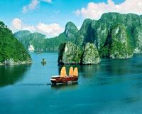 【関空発】ベトナム航空直行便利用ハノイ&ハロン湾4・5・6日【春~夏のトクトク!】