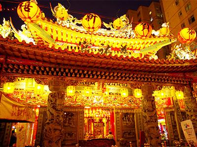 【関空発】フリータイム台北3・4日 往復送迎付き・朝食付き【春~夏の先どり!第2弾】