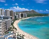 【関空発】ホノルル4・5・6・7日 往復送迎付き【ヒルトンに泊まろう ハワイ】