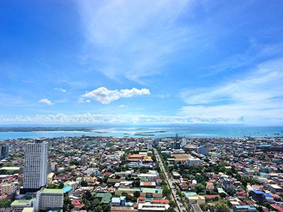 【関空発】フィリピン航空ビジネスクラスで行くセブ島3・4・5日【夏のたび】