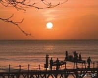 【成田/羽田発】バリ島 4・5日 選べる観光付き・送迎付き・朝食付き【夏ふぁみ】