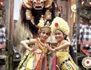 【成田発】ガルーダ・インドネシア航空利用!バリ島5・6日【素敵なリゾート】