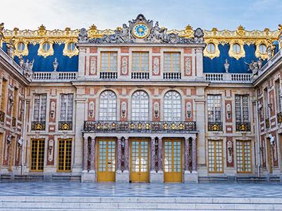 【羽田発】世界遺産モンサンミッシェル・ヴェルサイユ宮殿とパリ【旅コロンブス】