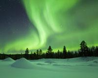 【成田発】フィンランド航空利用フィンランド6・8日【美しきオーロラと寝台列車の旅】