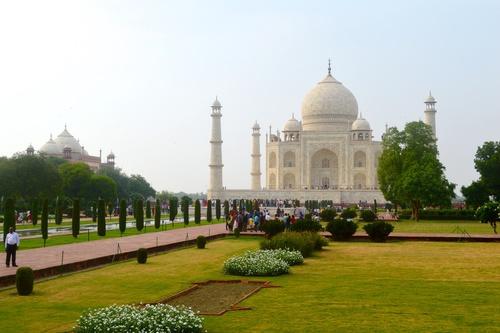 【成田発】日本航空利用 カラフルなインドを巡る西インド・ラジャスタン【絶景インド】