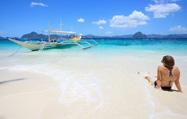 【成田発】フィリピン航空利用!セブ島4・5日【秋~春本番 先どり!】