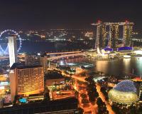 【成田/羽田発】シンガポール航空利用シンガポール4・5日【みんなでわいわい!】