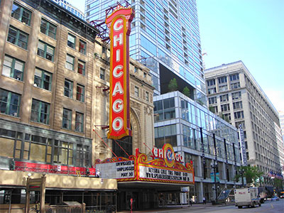 【成田発】ユナイテッド航空直行便で行く!シカゴ5・6・7日【Pinたび!アメリカ】