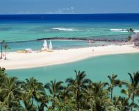 【成田発】ANA往復直行便利用ホノルル4・5・6・7日【みんなでわいわい!ハワイ】