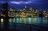 【羽田発】カンクン・ニューヨーク8・9・10日 オールインクルーシブリゾートに滞在 送迎付き【素敵なリゾートの休日】