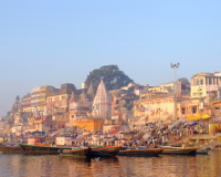 【羽田発】日本航空利用 聖なるガンジス川とデリー・アグラ・ジャイプール7日【絶景インド】