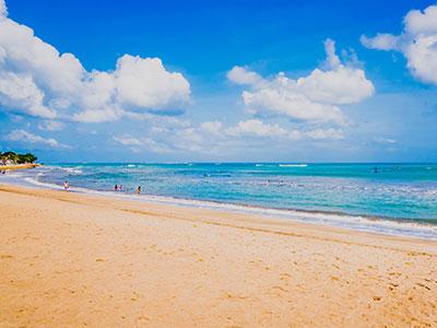 【成田発】ガルーダ・インドネシア航空/フィリピン航空利用!バリ島4・5・6日【わいわい!コネクティングルームに泊まる!】