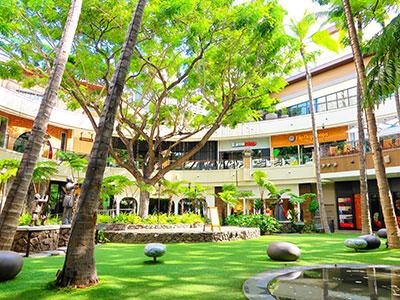 【羽田発】往復直行便利用ホノルル4・5・6・7日【ヒルトン・ハワイアン・ビレッジに泊まる!ハワイ】