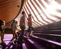 【羽田発】カンタス航空往復直行便で行くシドニー5・6・7日 世界遺産オペラハウスとシドニーハーバー・パノラマ観光付き【トクトク!】