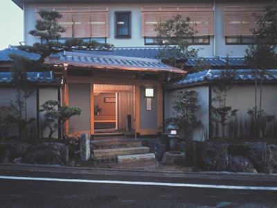 純和風料理旅館き乃ゑ
