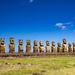 神秘の島を巡るイースター島&タヒチ旅行のモデルコースを紹介!